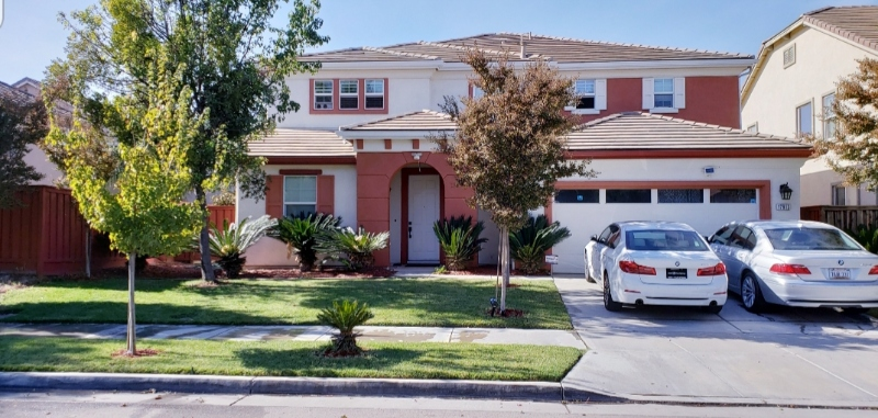 , 17813 Almond Orchard Way,