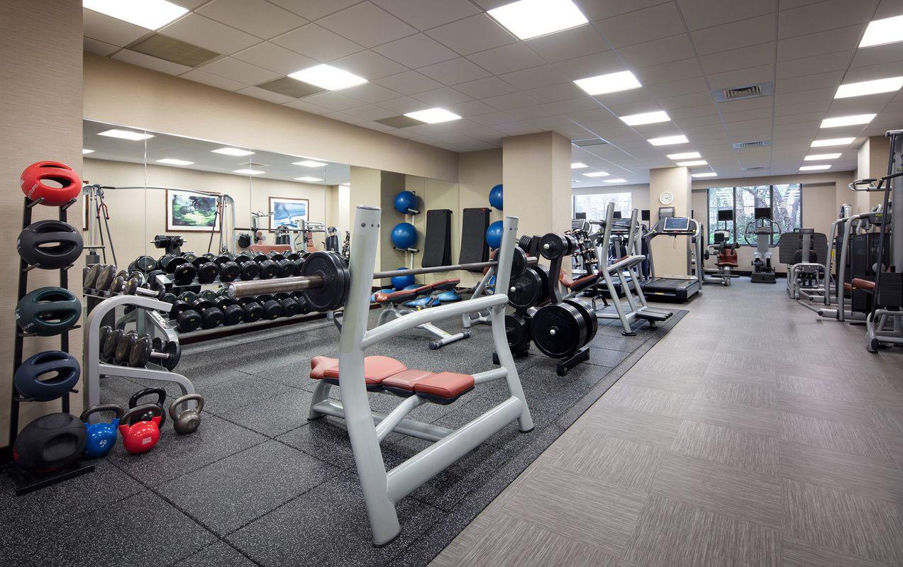 Wessy gym