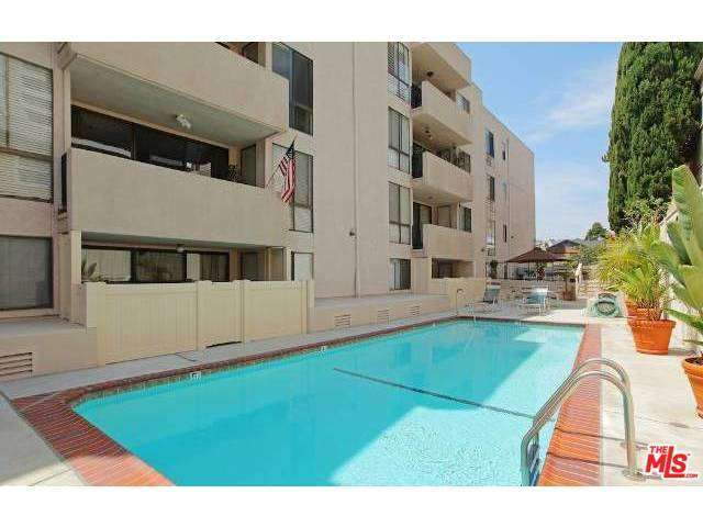 Westwood 1 Bedroom Rental At S Beverly Glen Blvd 1500 Apartable