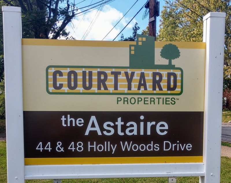 $900 per month , 44 Holly Woods Drive,