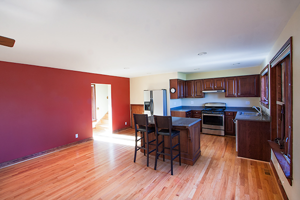 """Wonder Home in Springfield Township - This home is brand new and built to be """"Green"""""""