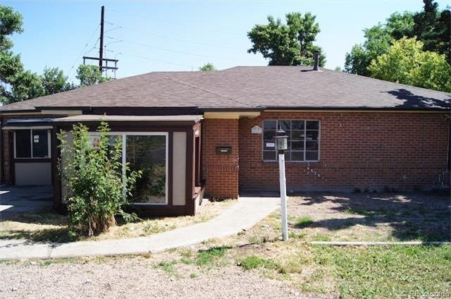 Spacious house near UC health University of Co - Beautiful remodeled 4 bedroom 2 bth home