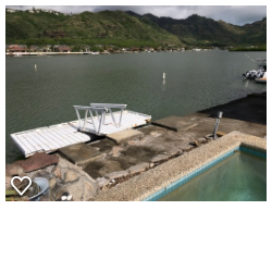 Hawaii Kai Waterfront Home - Upgraded 4 bedroom/3 bath spacious, bright and airy two-story house on a quiet cul-de-sac street of the Hawaii Kai marina with private pool and boat dock