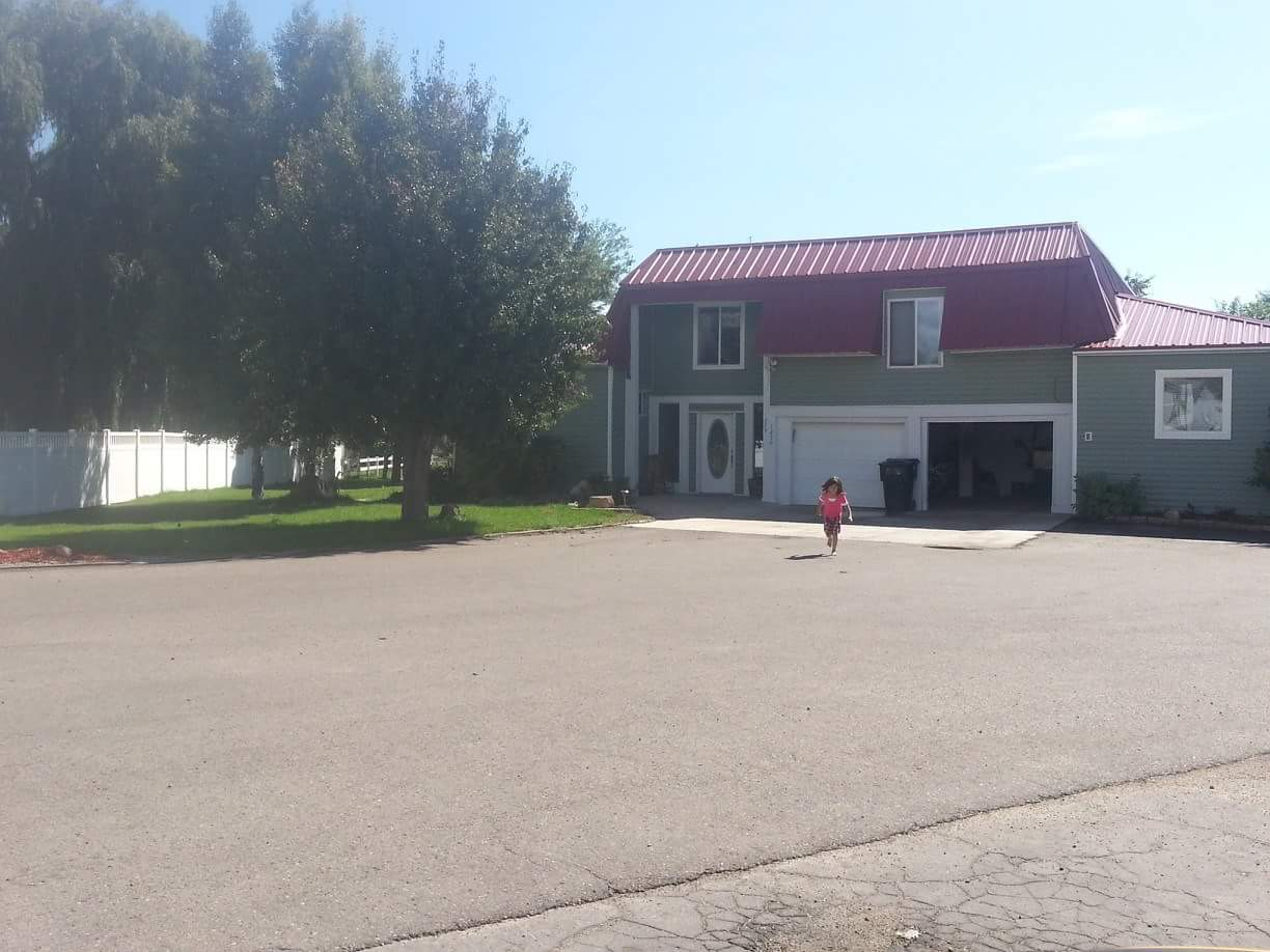 , 775 South 1250 West Full Home,