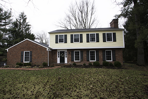 Great 4 Bedroom Home in Indian Hill