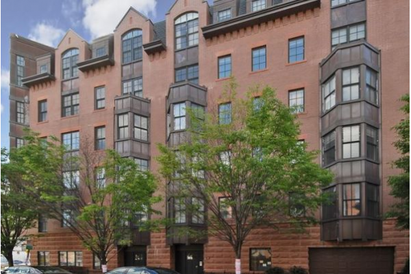 Hoboken 2 Bedroom Rental At Jefferson St 3100 Apartable