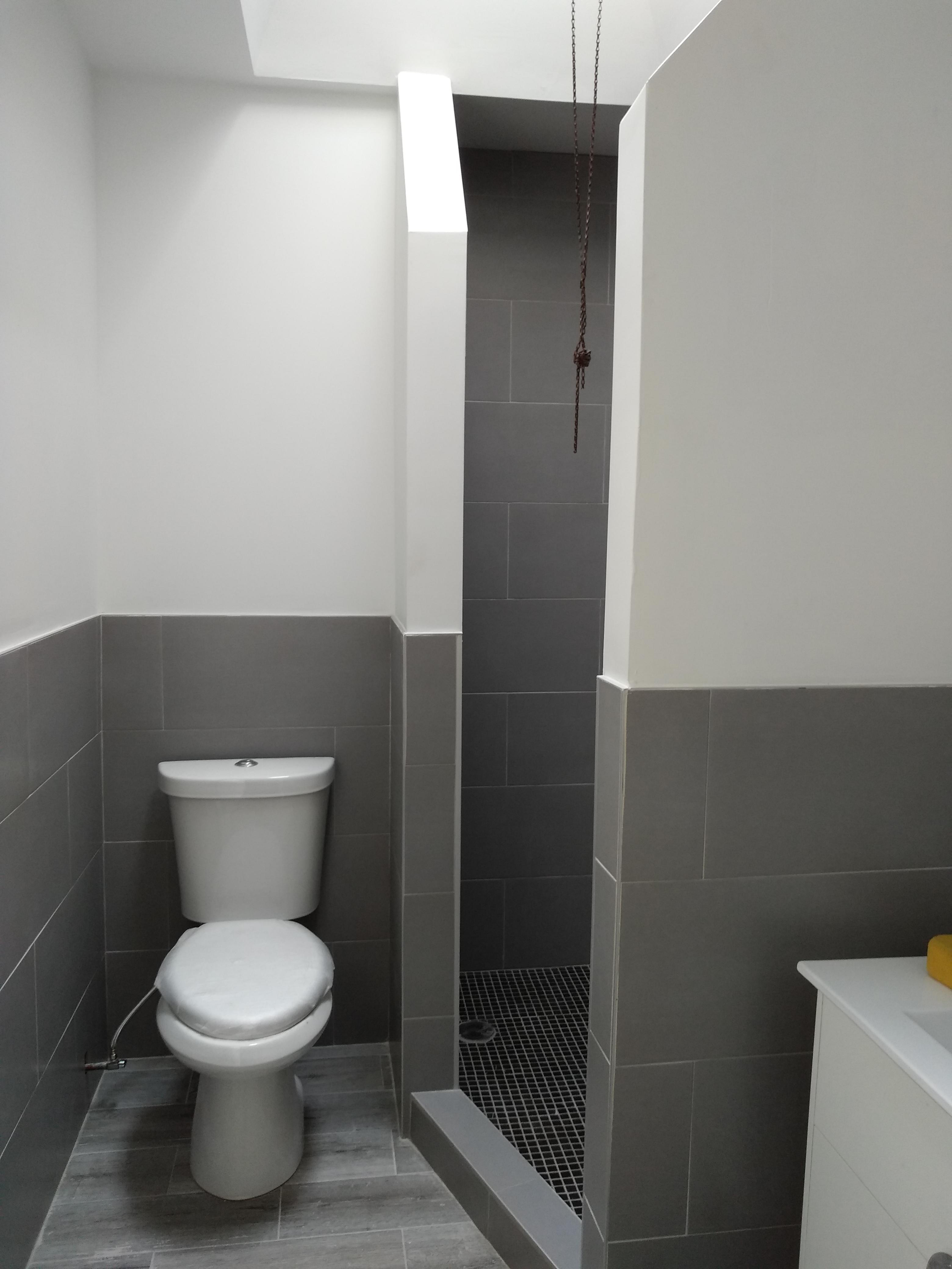 2nd fl. bathroom