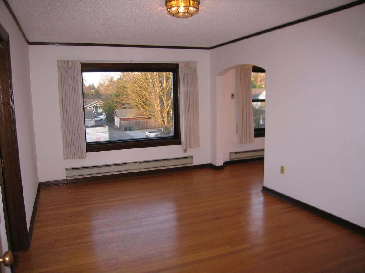 Great Apartment located at the shore of Greenlake