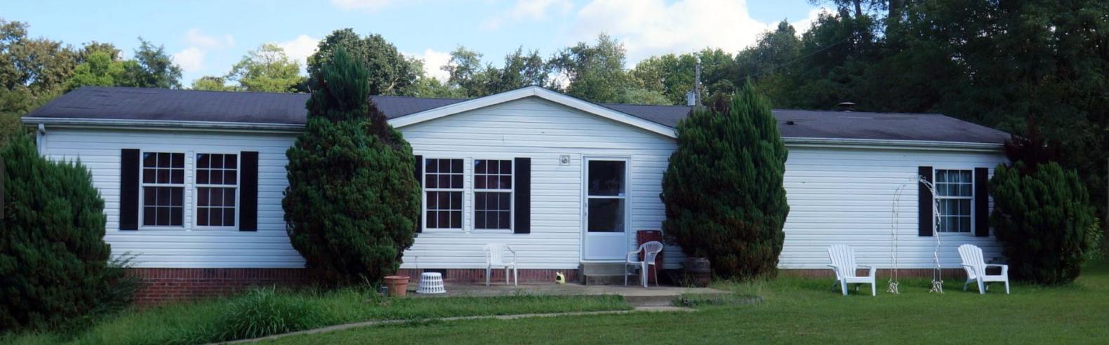Pembroke house pic