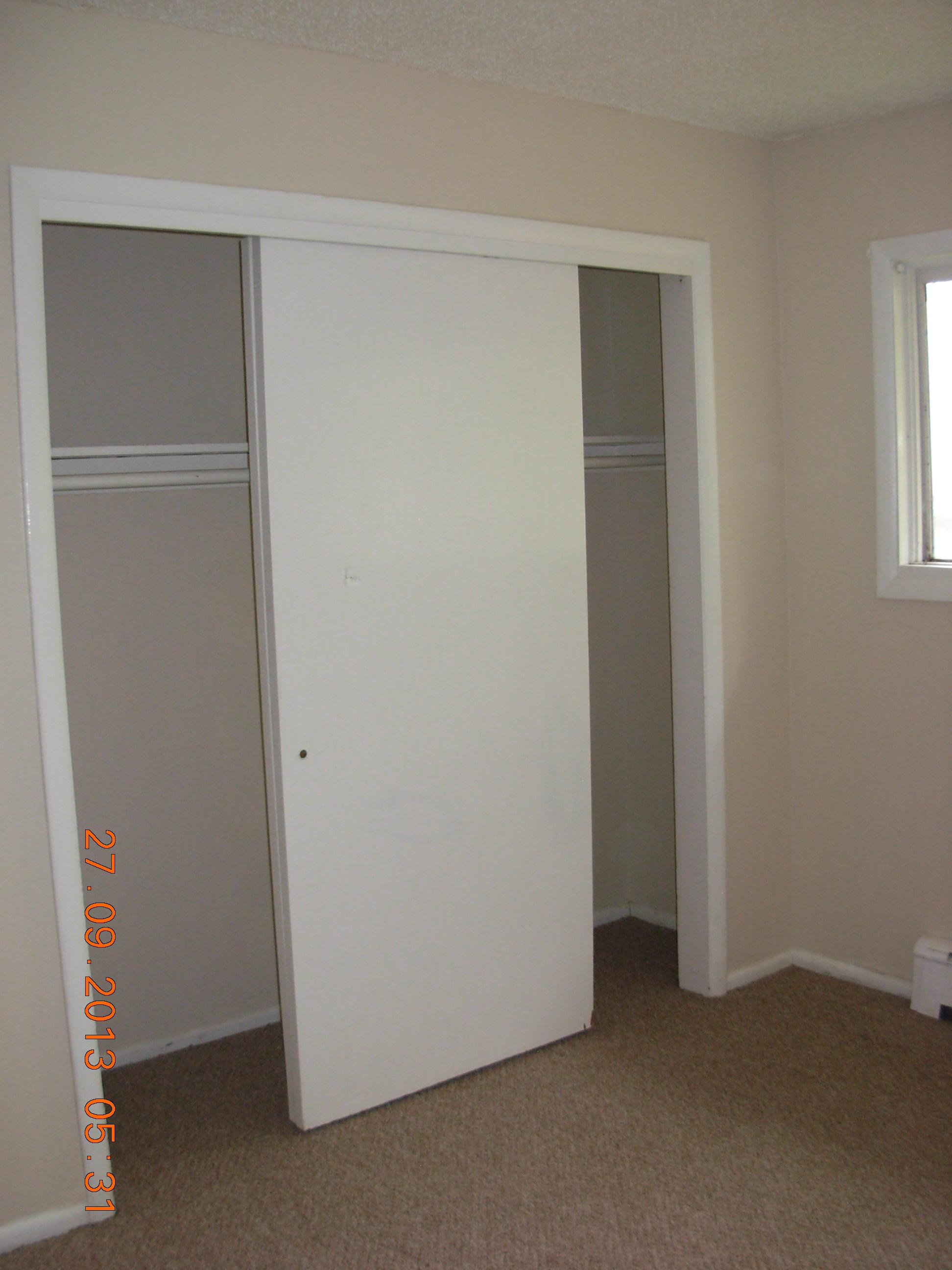 4 plex downstairs unit