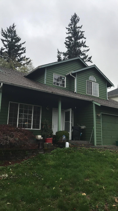 Great family house - 3 bed 2 bath