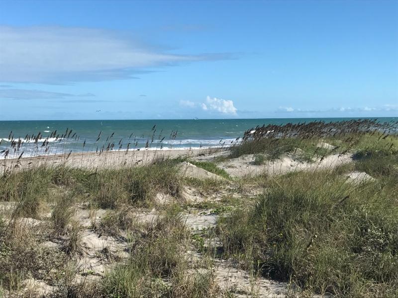 Furnished Condo - Great Location in Cocoa Beach!