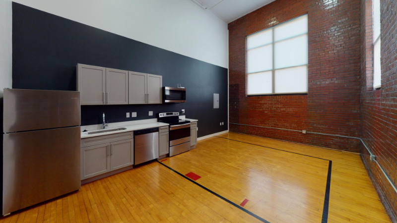 HL29 Modern FLATS - 1 Bedroom 150 Off At Move In!