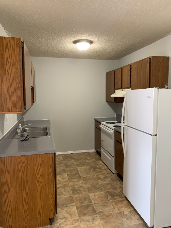 Newly updated 2 bedroom