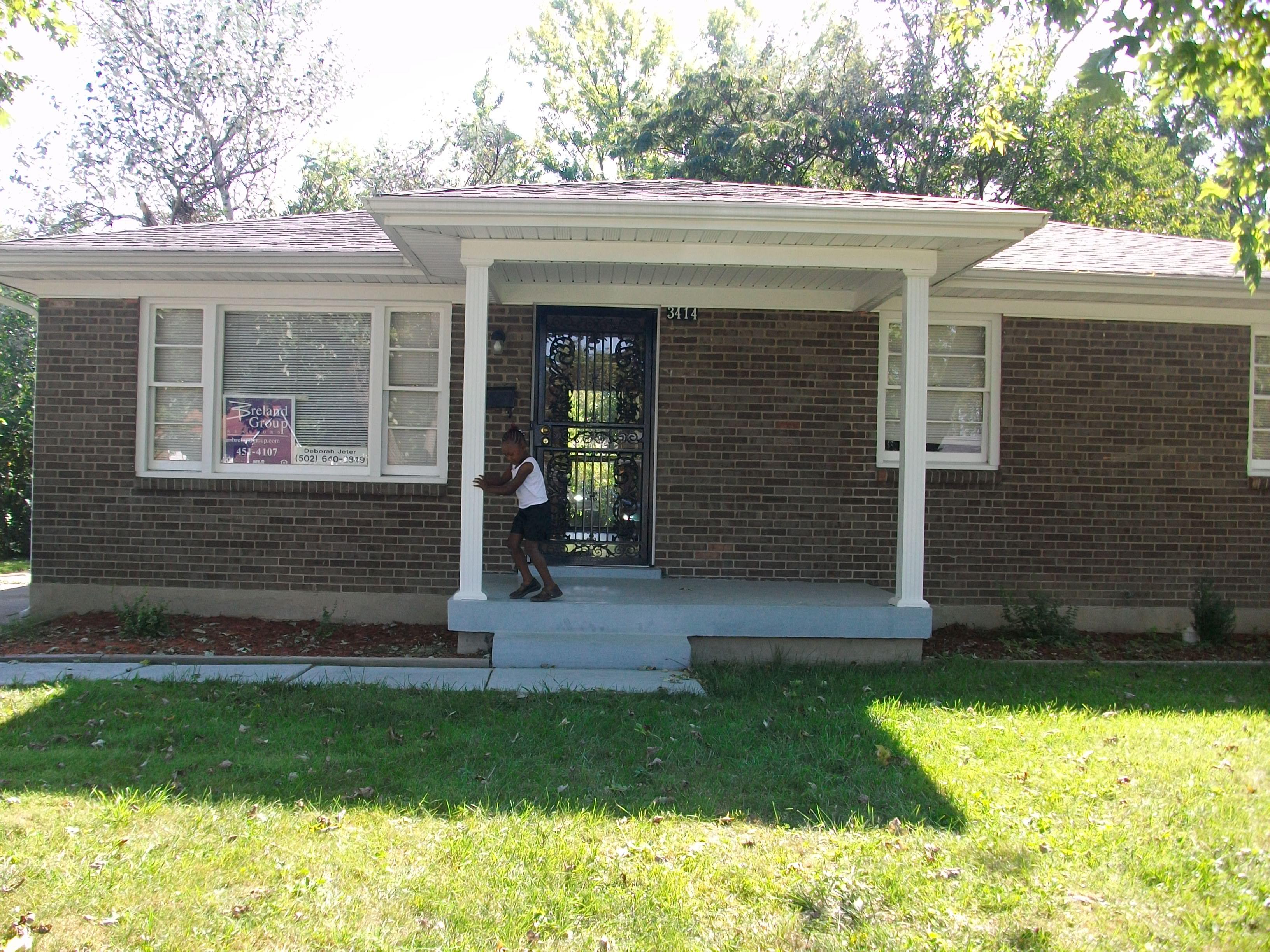 Louisville 3 Bedroom Rental At Buckeye Rd 950 Apartable