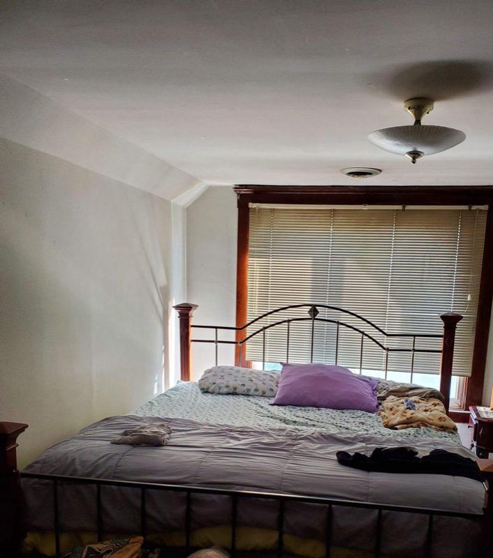Spacious quiet apartment