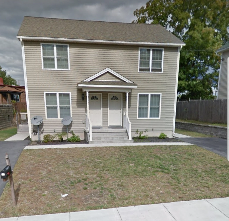 Indian Orchard Newer Duplex For Rent