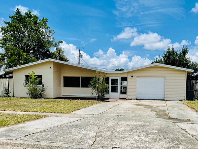 Completely Remodeled Home Centrally Located