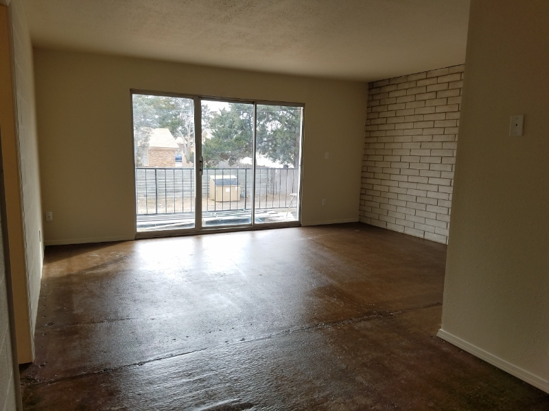 2 Bed/ 2 Bath Apartment Within Steps of WT Campus