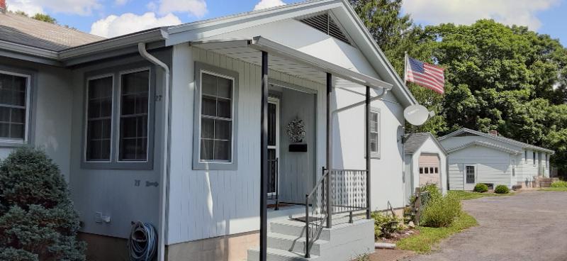 Duplex for rent in Newark Valley