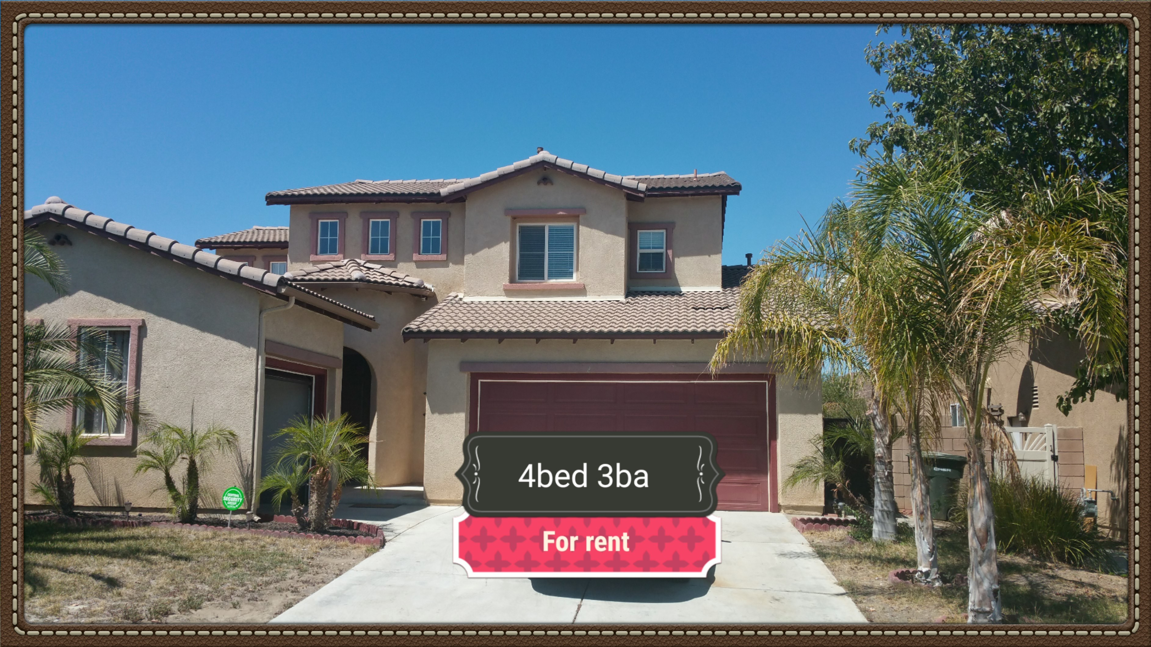 property for rent in perris ca turbo tenant the easiest