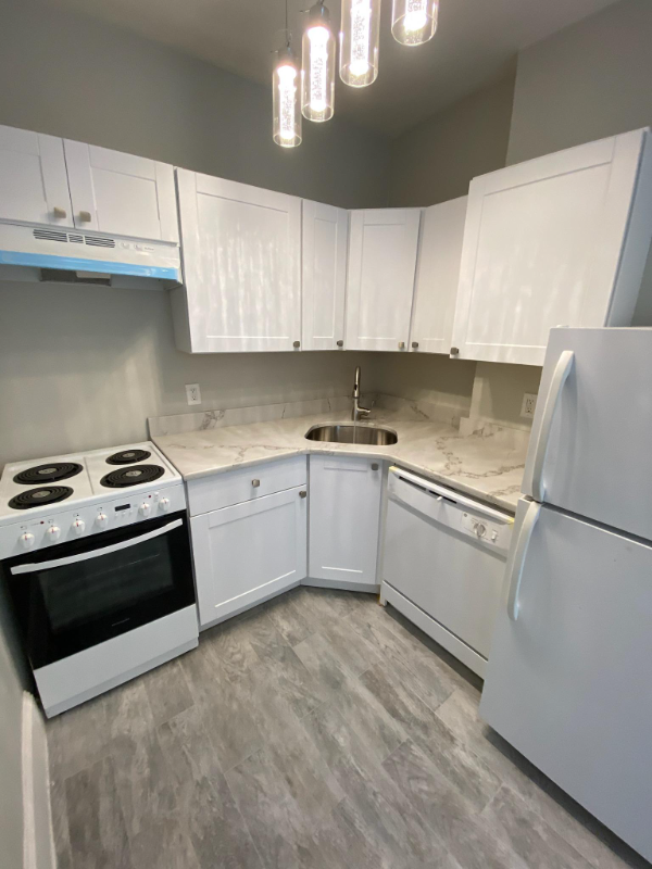 Allston 1 Bed- Newly Renovated Close to BU