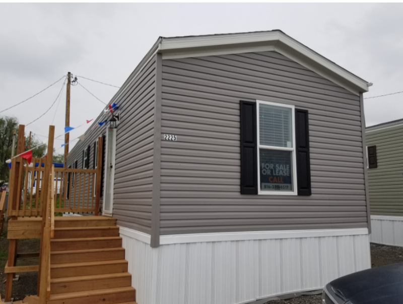 PERFECT 2 BED 1 BATH HOME IN A GREAT COMMUNITY