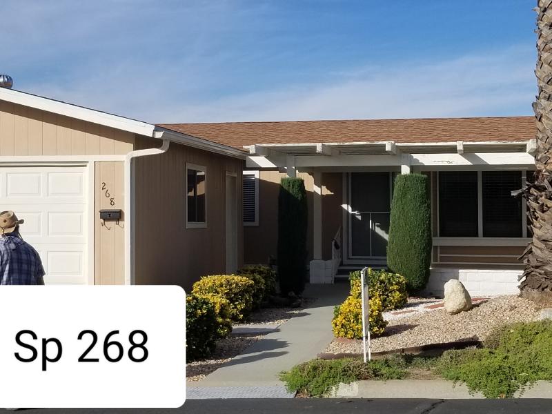, 268 3800 W.Wilson St.,